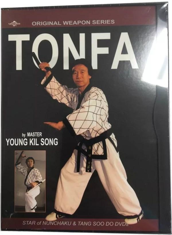 Tonfa-0