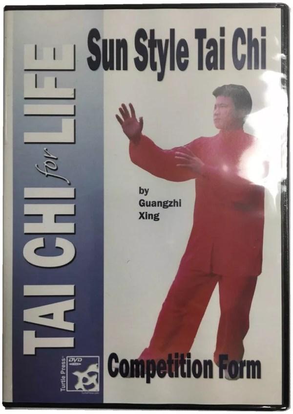 Tai Chi For Life: Sun Style Tai Chi-0
