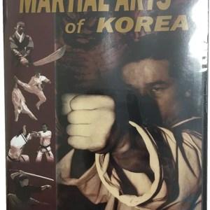 Martial Arts of Korea-0