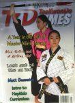 TKD Tae Kwon Do Times Magazine-0
