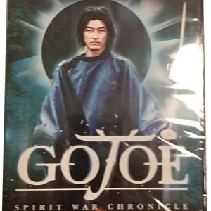 GoJoe, Spirit War Chronicle-0