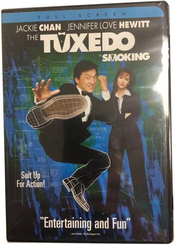 The Tuxedo (Jackie Chan)-0