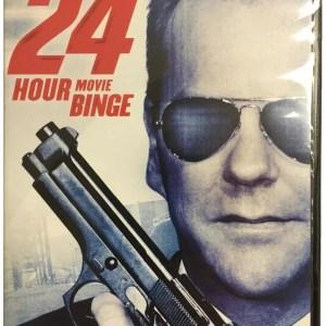24 Hour Binge-0