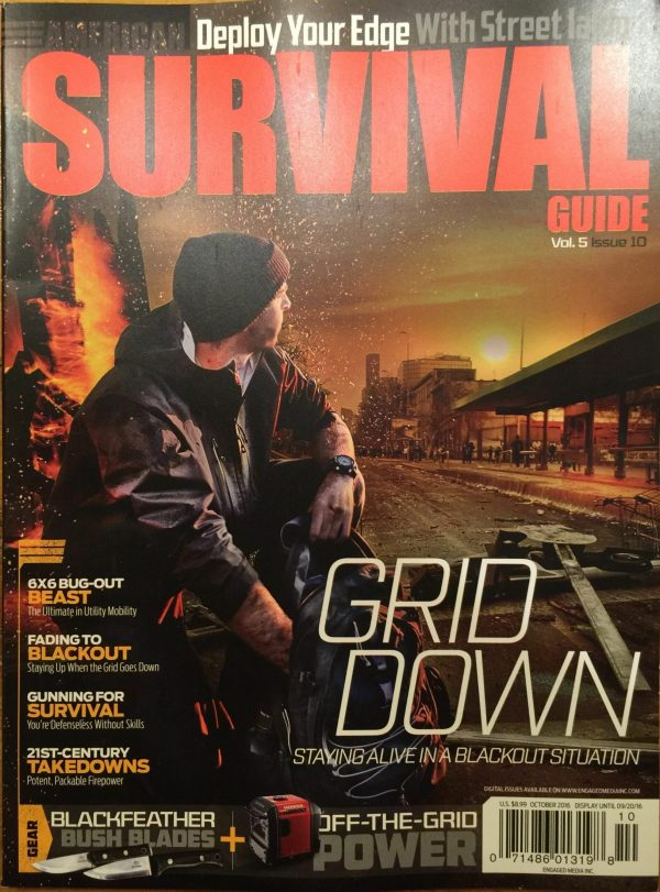 American Survival Guide Magazine-0