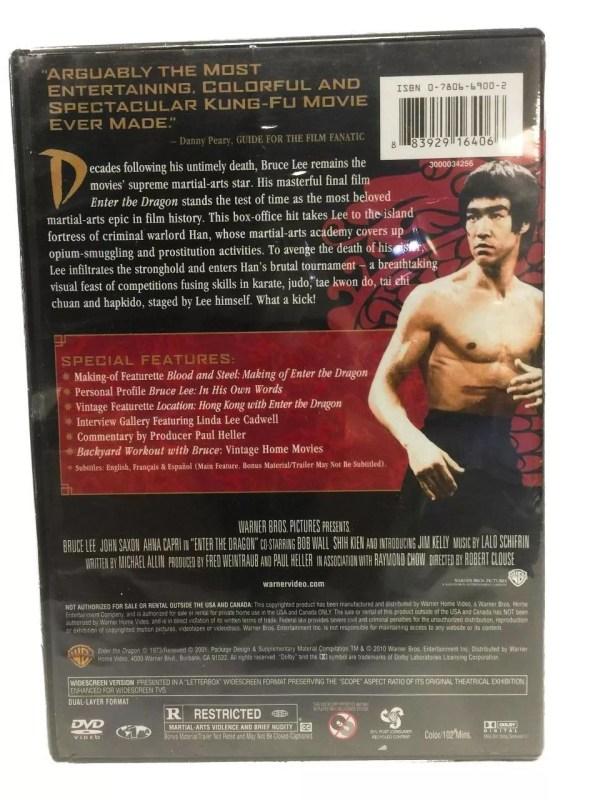 Enter the Dragon (Bruce Lee)-974