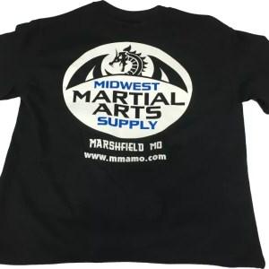 MMAMO T-Shirt-0