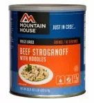 Beef Stroganoff #10 Can-0