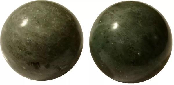 Blackish Jade Exercise Balls-0