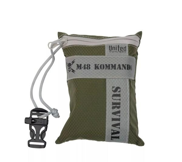 M48 Kommando Adventure Survival Kit-848