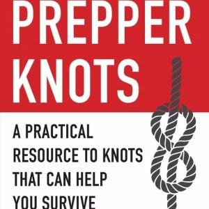 Pocket Guide to Prepper Knots-0