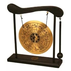 Chinese Zodiac Desktop Gong-0
