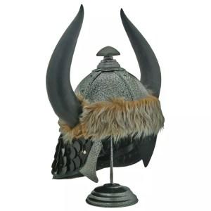 Barbarian Helmet-0