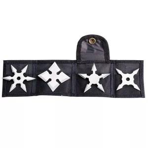 Ninja Stars Set-0