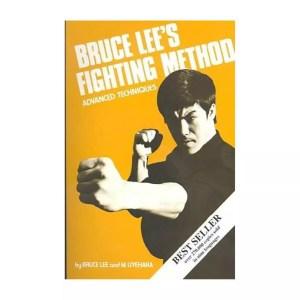 Bruce Lee's Fighting Method, Volume 4-0