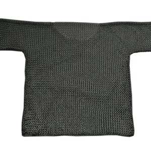 Chainmail shirt, Large-0