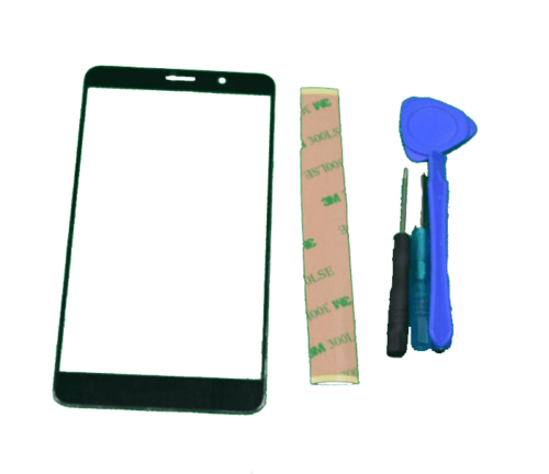 Front Outer Glass Touch Screen Panel Replacement For Huawei Ascend Mate 9