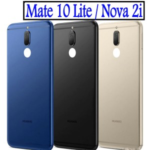 Huawei Mate 10 lite/Nova 2i Battery Cover Rear Housing Case