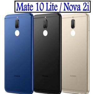 Huawei Mate 10 lite/Nova 2i Battery Cover Rear Housing Case