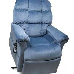 Infinite Position Recliner Power Lift Chair Heated Computer Golden Technologies Maxicomfort Series Cloud Pr510 Sme