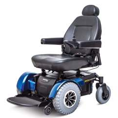 Vehicle Lifts For Power Wheelchairs Futon Folding Chair Pride Jazzy 1450 Heavy Duty Wheelchair