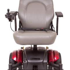 Golden Power Chair Padded High Cover Technologies Gp605 Compass Sport Full Size