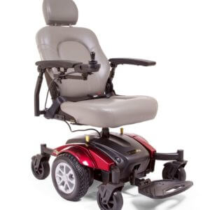 power chairs for sale round teak table and wheelchairs mobilityworks shop golden technologies gp605 compass sport full size wheelchair
