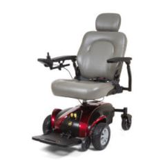 Power Chair For Sale Childrens Papasan Wheelchairs Mobilityworks Shop Golden Technologies Gp205 Alante Sport Full Size Wheelchair