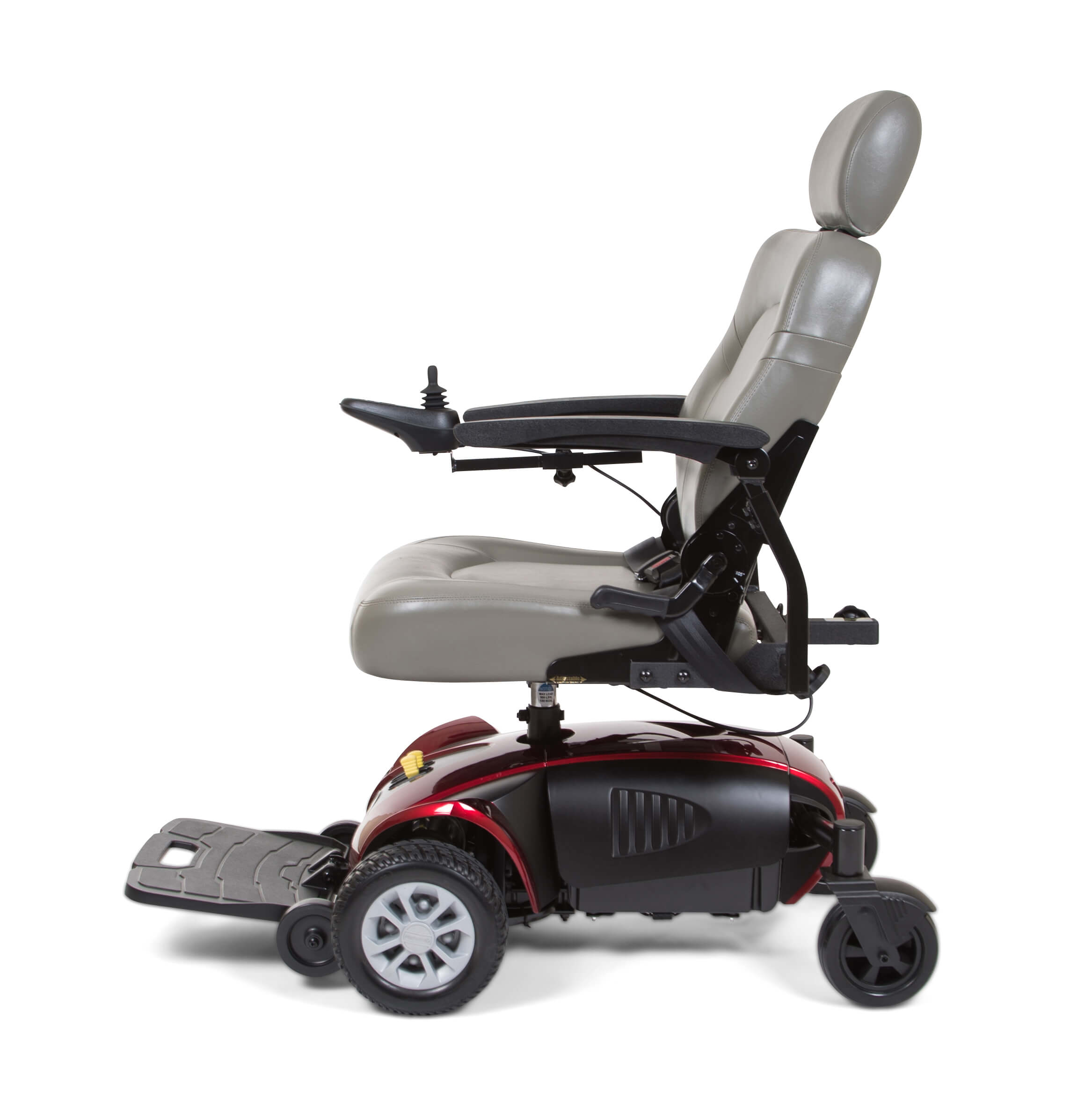 golden power chair pico folding technologies gp205 alante sport full size wheelchair home mobility products scooters chairs