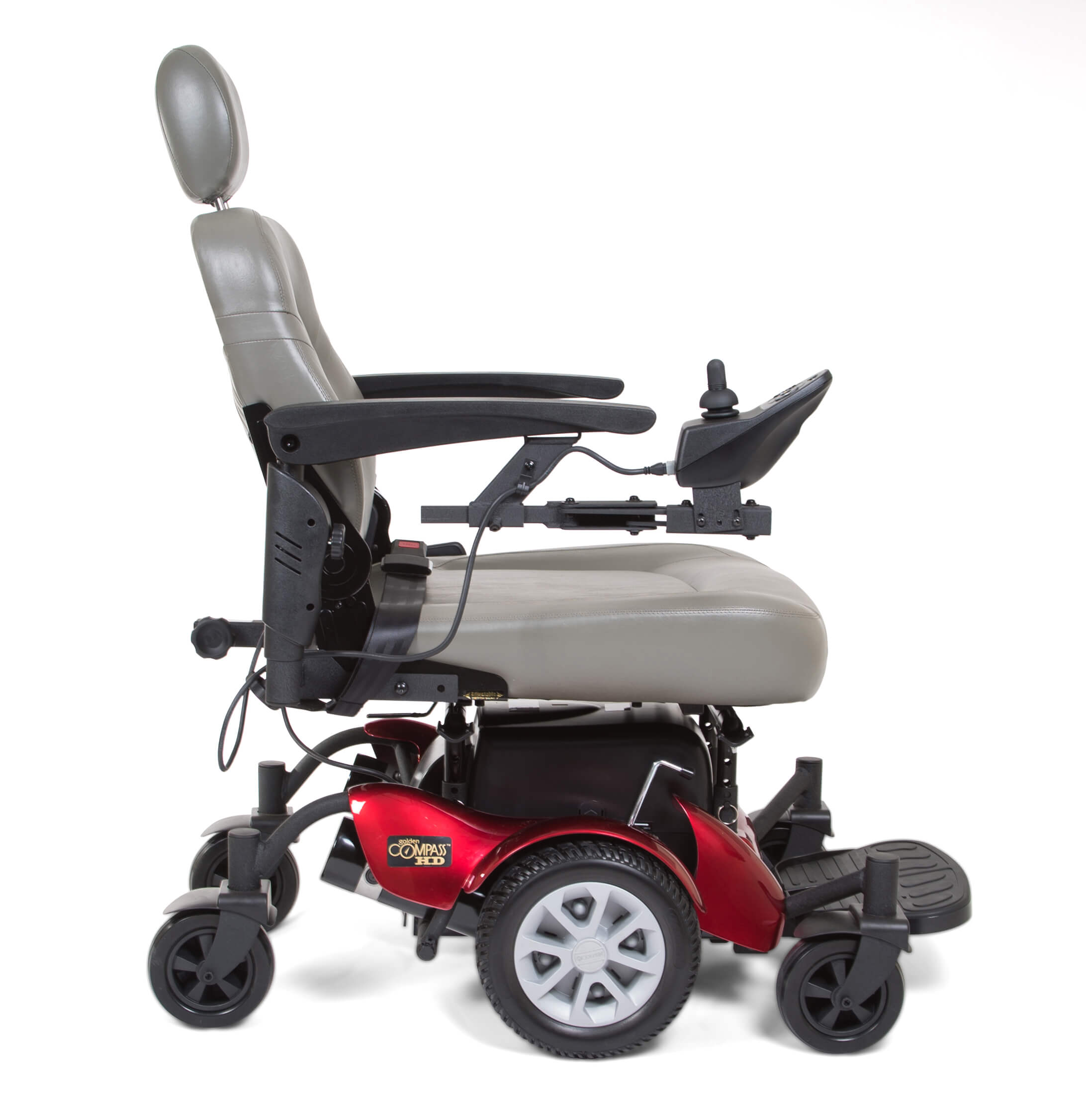 golden power chair rail at lowes technologies gp620 compass hd heavy duty