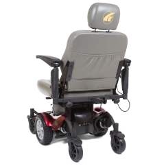 Golden Power Chair Stand Test Procedure Technologies Gp620 Compass Hd Heavy Duty