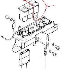 Mercury Outboard Spark Plug Location, Mercury, Free Engine