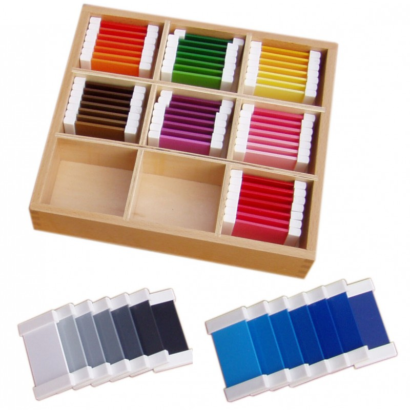 colour tablets 3rd box