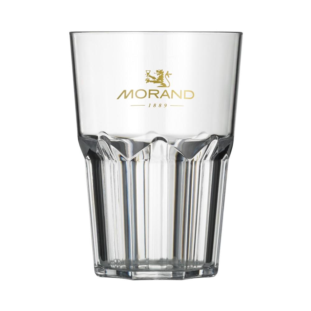 verre morand mojito 35cl en polycarbonate