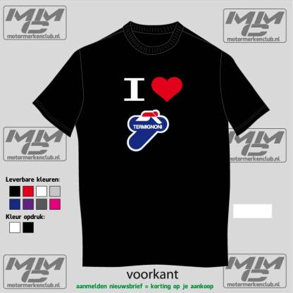 Termignoni T-shirt