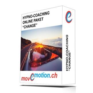 Hypno-Coaching-Change