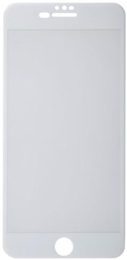 Cam Koruyucu Redline iPhone 8/7 Artı / 6 F3D Beyaz Çerçeve