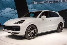 Cayenne 995