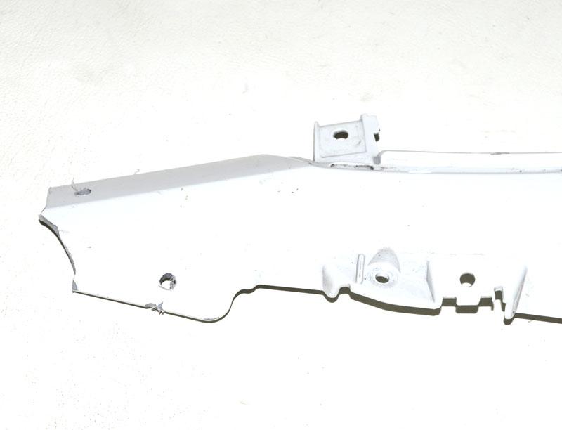 Bmw f 800 650 GS k72 Heck revestimiento derecha rear disco