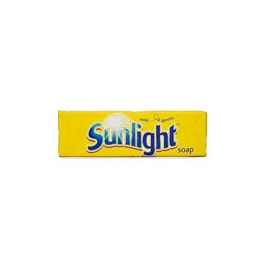 Sunlight Washing Bar Soap, 700g