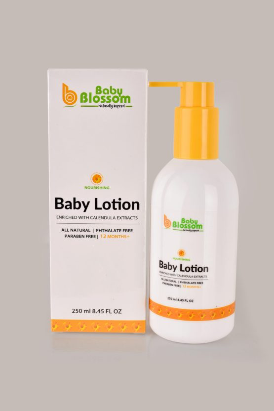 Baby Blossom Lotion 250ml
