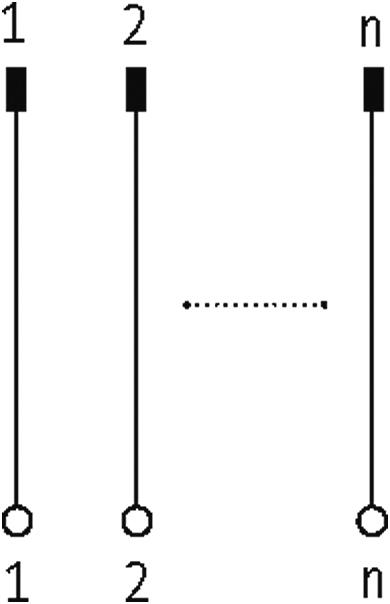 UFL 50 PLUG FOR SIGNAL TRANSFER