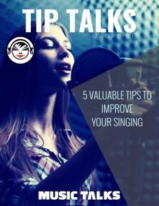 Singing Ebook