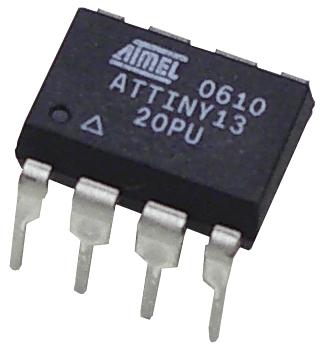 ATtiny13