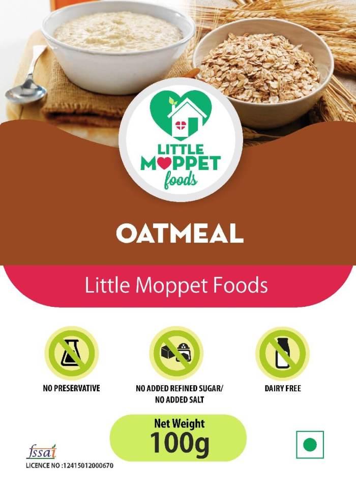 Oats/Oatmal powder