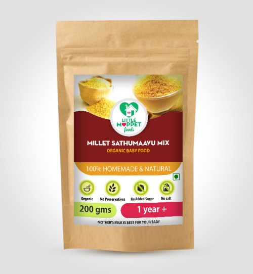 buy millet sathumaavu for babies online india