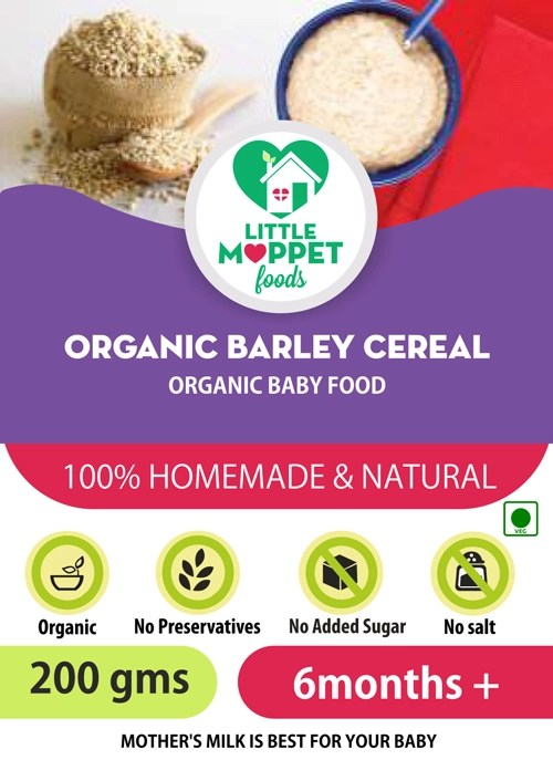 buy organic barley cereal for babies online india