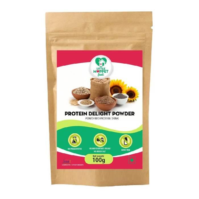 Protein Delight Powder [100g]