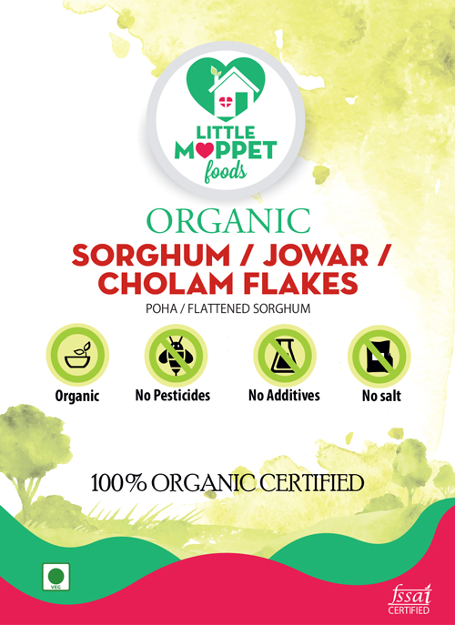 buy organic sorgum jowar cholam flakes online india
