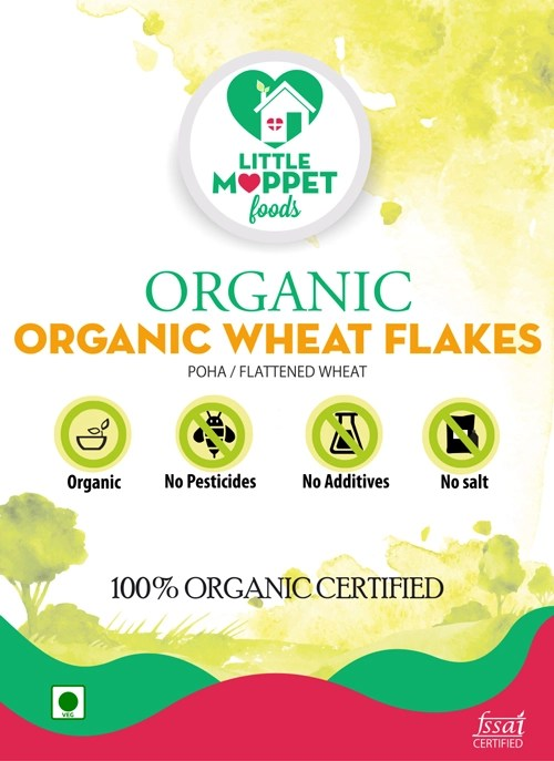 buy organic wheat poha online india