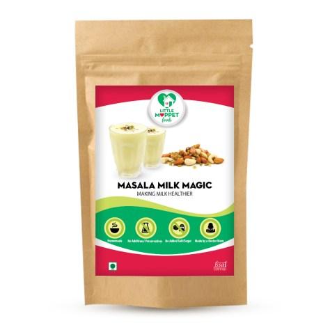 Little Moppet Foods Masala Milk Magic2